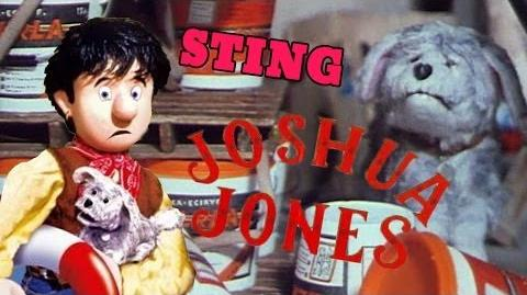 Joshua Jones - Sting