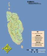 Isla Muerta map improved