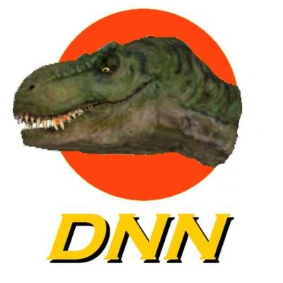 File:DNN T-Rex Logo.jpg