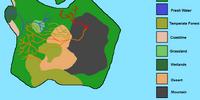 Isla Tyrannus