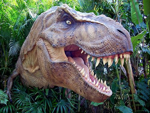 File:T-Rex Dinosaur.jpg