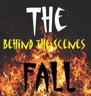 The fall logo bts
