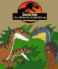 Jurassic fanficposter (2)