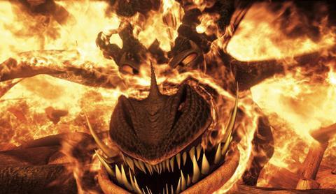 File:Monstrous Nightmare on fire.jpg