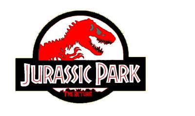 Jurassic Park Return Logo