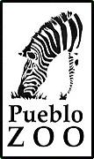 Pueblo Zoo logo