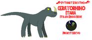 Ceratorhino Concept (Series 2)