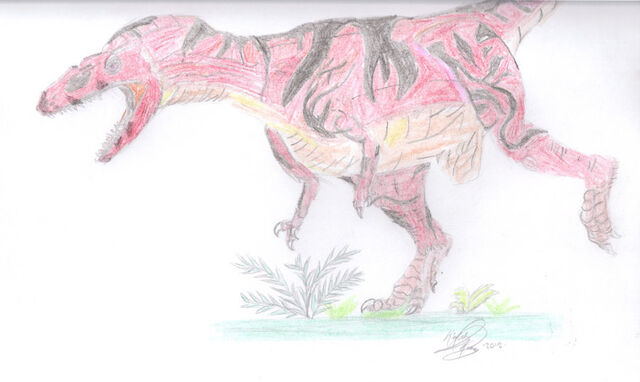 File:Leto herrerasaurus ishigualastensis by jplnima-d5218j4.jpg