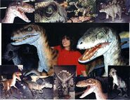 Jurassic Park The Lost World - project.166102513 large