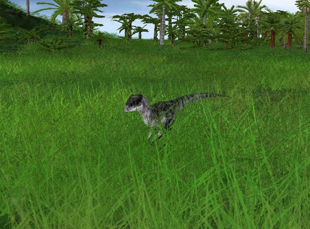 Deinonychus   Jurassic Park: Operation Genesis Wiki ...