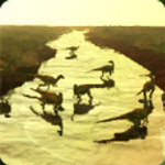 Dryosaurus Icon