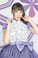 Akaneya Himika-Th!s!s i☆Ris!!!