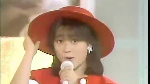 Matsumoto Noriko - Aoi kaze no BEACHSIDE (Short Version)