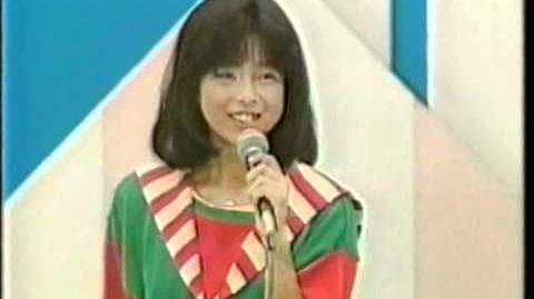 Wakabayashi Shiho - Natsu no BALCONY (Short Version)