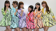 I☆Ris-We Are i☆Ris!!! (2015)