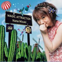 300px-Mizuki Nana - MAGIC ATTRACTION