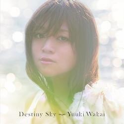 Wakai Yuuki-Destiny Sky