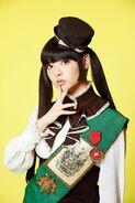 Uesaka Sumire – Kakumei Teki Broadway Shugisha Domei (Promotional)