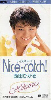 Nice catch 2