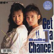 Get a chance 1