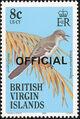 British Virgin Islands 1986 Birds Ovptd. OFFICIAL d.jpg