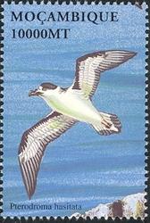 Mozambique 2002 Sea Birds of the World f