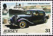 Jersey 1999 Vintage Cars c