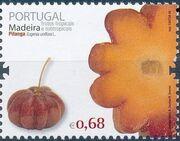Madeira 2009 Frutos Tropical and Subtropical Fruits from Madeira c