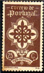 Portugal 1940 Portuguese Legion d