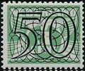 Netherlands 1940 Numerals - Stamps of 1926-1927 Surcharged l.jpg