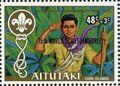 Aitutaki 1983 15th World Scout Jamboree e.jpg