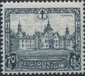 Belgium 1930 Castles - Struggle Against Tuberculosis d.jpg