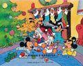 Antigua and Barbuda 1986 Christmas - Walt Disney Babies l.jpg