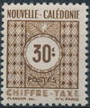 New Caledonia 1948 Numerals (Official Stamps) b.jpg