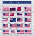 United States of America 2000 The Stars and Stripes Sa.jpg