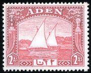 Aden 1937 Scenes d