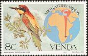 Venda 1983 Migratory Birds a