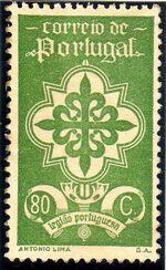 Portugal 1940 Portuguese Legion f