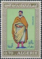 Algeria 1971 Regional Costumes (1st Issue) b
