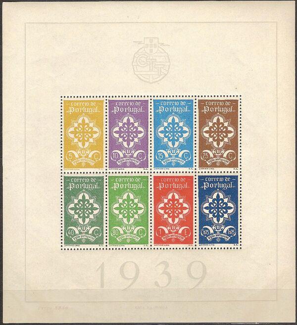 Portugal 1940 Portuguese Legion i