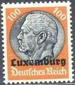 German Occupation-Luxembourg 1940 Stamps of Germany (1933-1936) Overprinted in Black p.jpg