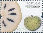Madeira 2009 Frutos Tropical and Subtropical Fruits from Madeira a