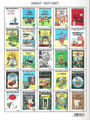 Belgium 2007 Tintin book covers translated za.jpg