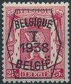 Belgium 1938 Coat of Arms - Precancel (1st Group) c.jpg