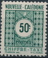 New Caledonia 1948 Numerals (Official Stamps) c.jpg