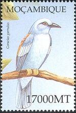 Mozambique 2002 Birds of Africa g