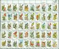 United States of America 1982 State birds and flowers Sa.jpg