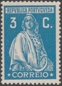 Portugal 1926 Ceres (London Issue) b