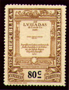Portugal 1924 400th Birth Anniversary of Camões s