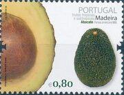 Madeira 2009 Frutos Tropical and Subtropical Fruits from Madeira b
